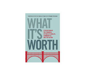 FREE Copy of What It's Worth..
