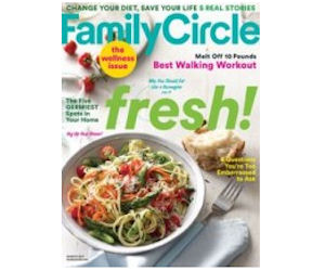 FREE Subscription to Family Ci...