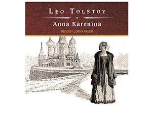 FREE Download of Anna Karenina...