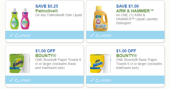 Print These Household Coupons Today Printable Coupons