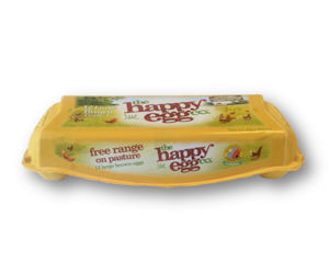FREE The Happy Egg Co. Free Ra...