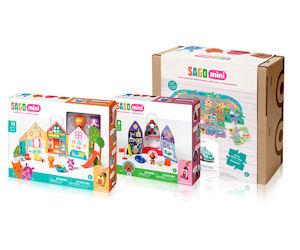 FREE Sago Mini Kids Party...
