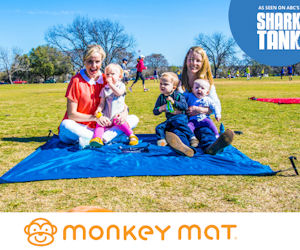 FREE Monkey Mat Party...