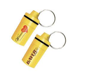 FREE Bayer Aspirin Keychain...