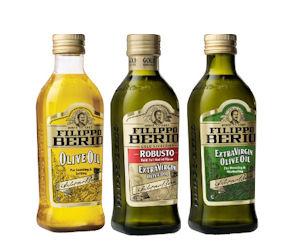 Filippo Berio Olive Oil Class.
