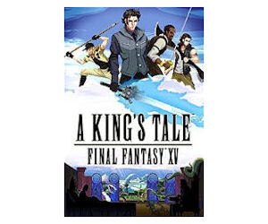 FREE A King's Tale: Final Fant...