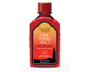 FREE Sample of Agadir Hair Shi...