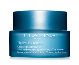 FREE Sample of Clarins Hydra-E...