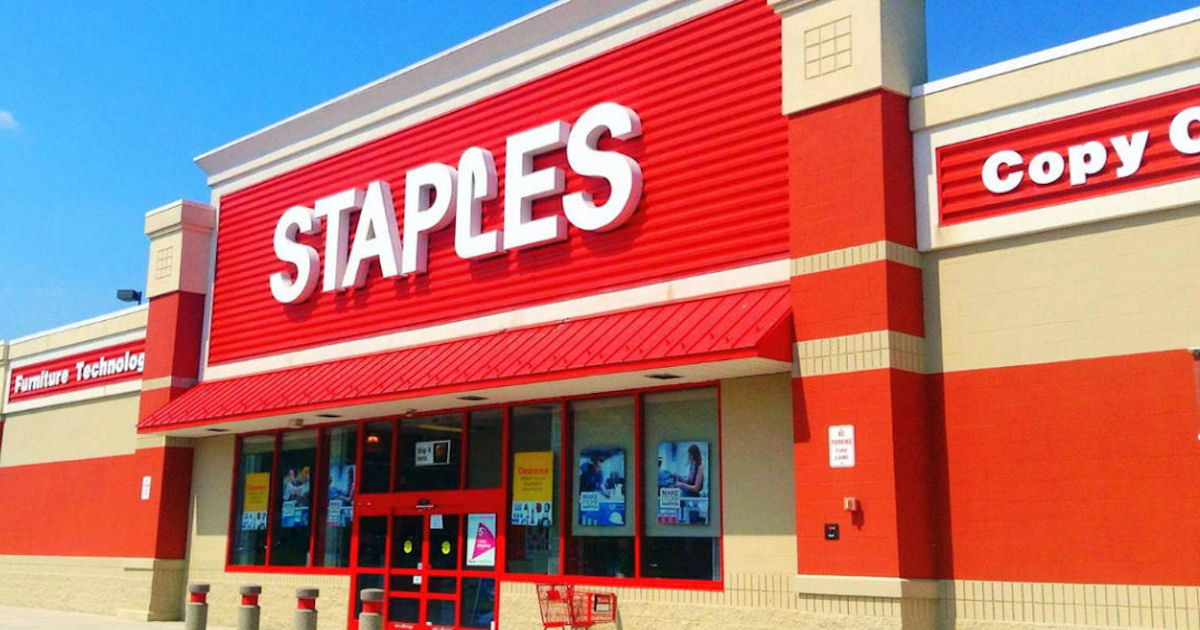 Staples Has Released A New Coupon Good For 1 Lb Of Free Paper Shredding Scroll Down On The Linked Page Locate And Check