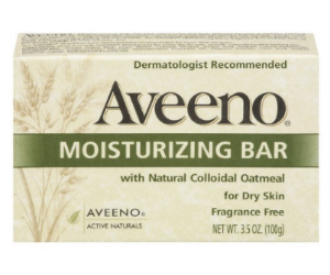 Aveeno Bar Soap at Publix