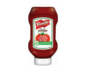 French's Ketchup at Winn Dixie