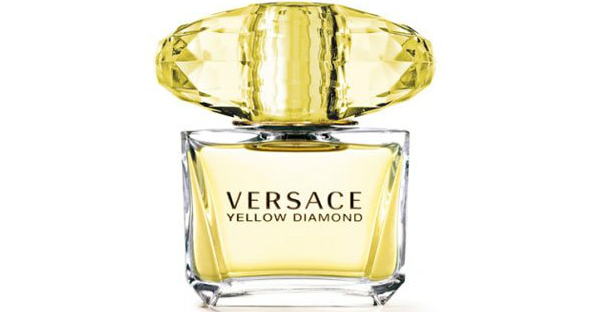 Versace Diamond Perfume on Amazon