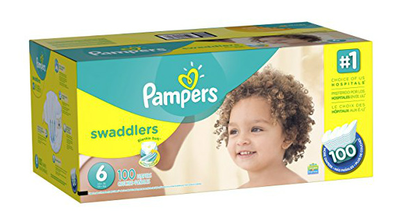 "Pampers Baby Dry Diapers Size 5, Count $ *Select ""Clip this Coupon"" for the $2 off eCoupon Price after 5% Subscribe & Save and coupon: $, or $/diaper."