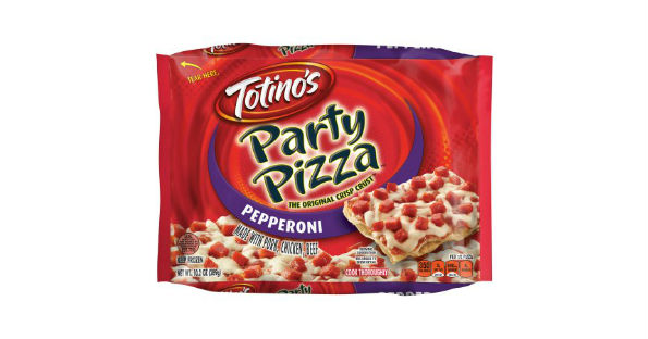 Totino's Pizza at Publix