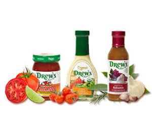 Drew`s Organic Class Action Se...