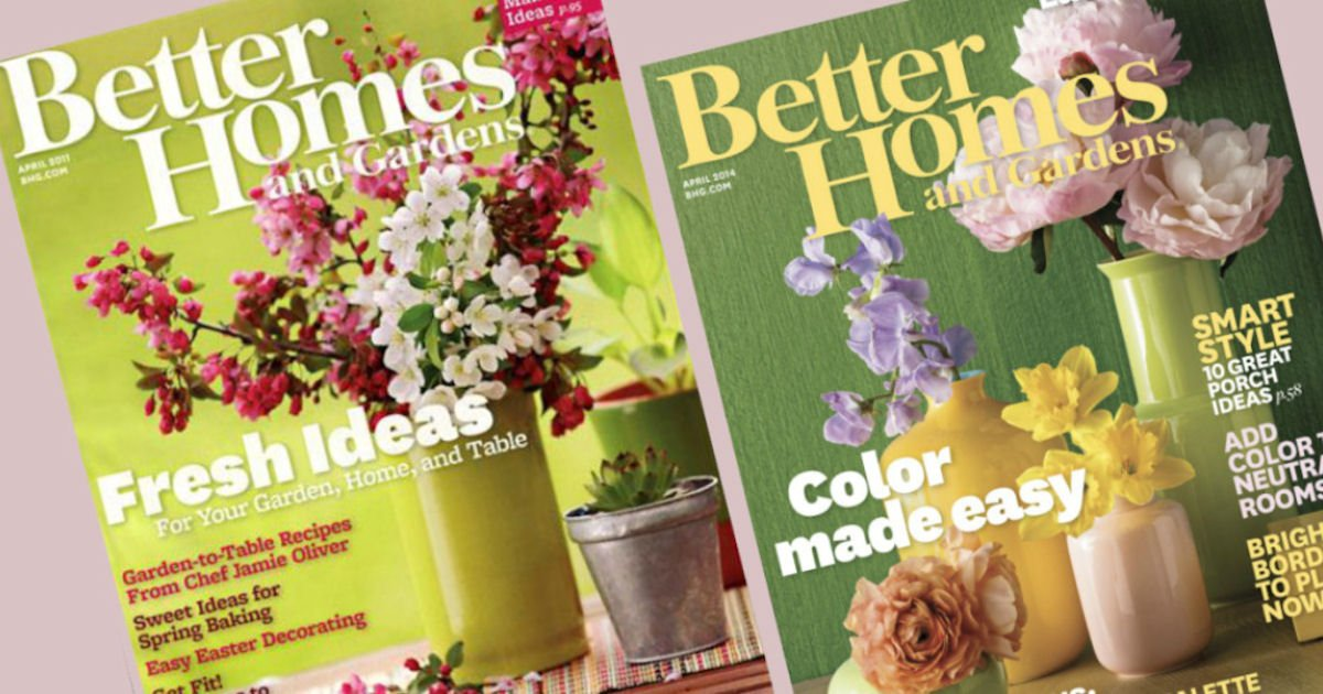free subscription to better homes and gardens magazine. beautiful ideas. Home Design Ideas