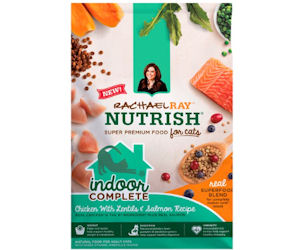 FREE Sample of Rachael Ray Nut...