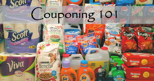 Ask Angie: Ten Steps to Coupon Like a Pro