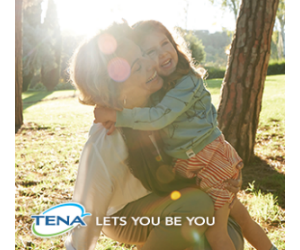 picture about Tena Coupons Printable named Conserve up in the direction of $5 off TENA Products and solutions with Discount codes - Printable Discount coupons