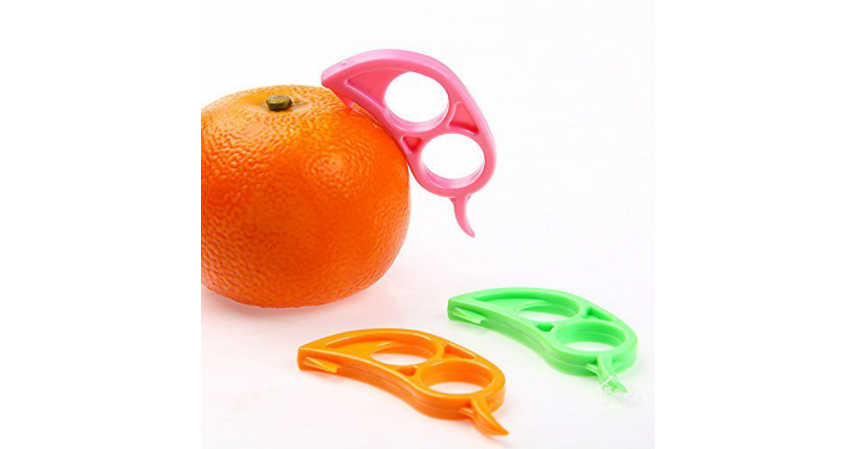 Orange Peeler on Amazon
