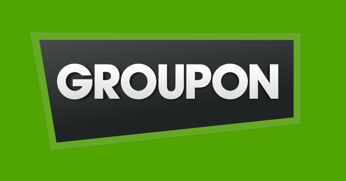 groupon new 20 off coupon code save up to 50 today daily deals