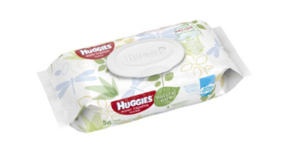 photo relating to Huggie Wipes Coupons Printable known as Huggies Wipes at Walmart for $1.47 with Coupon - Printable