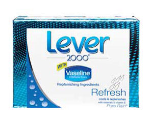 Lever 2000 Bar Soap Save 1 With Coupon