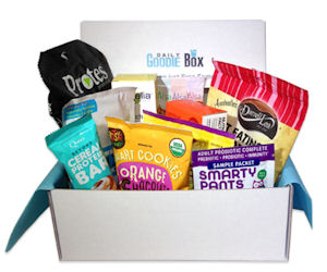 Daily Goodie Box