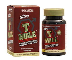 FREE Sample of Men`s Testoster...