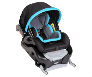 Target's Car Seat Trade-In Event