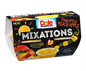 Dole Mixations at Publix