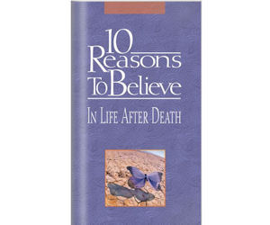 FREE 10 Reasons to Believe In.