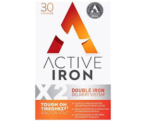 FREE 10-Day Sample of Active I...