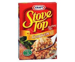 Stove Top Stuffing at Target