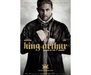 FREE Screening to King Arthur.