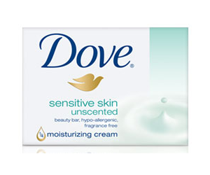 Dove Single Bar Soap at Walgreens