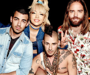 GUESS & DNCE