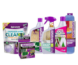 Free Rejuvenate Your Spring Cleaning Party with Tryazon - Free ...