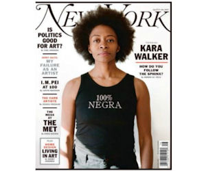 FREE Subscription to New York.