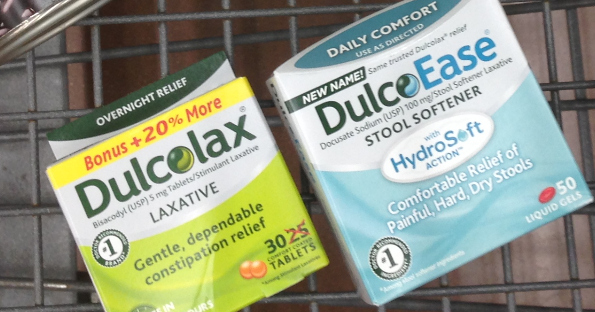 picture about Dulcolax Coupon Printable called Absolutely free + Moneymaker Dulcolax and DulcoEase at Walmart with
