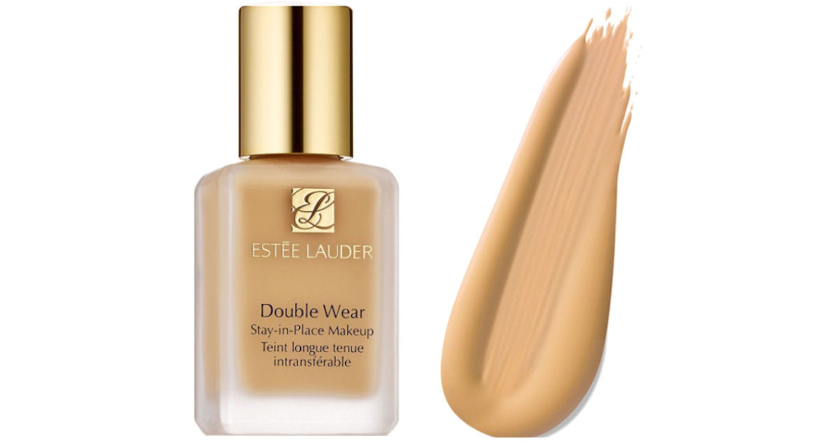 Free Sample of Estee Lauder Foundation (Call or In-Stores)