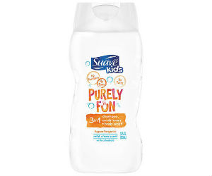 Suave Purely Fun Hair Care at Kroger