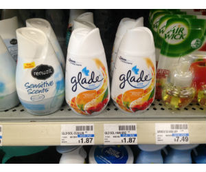 glade solid air freshener coupons